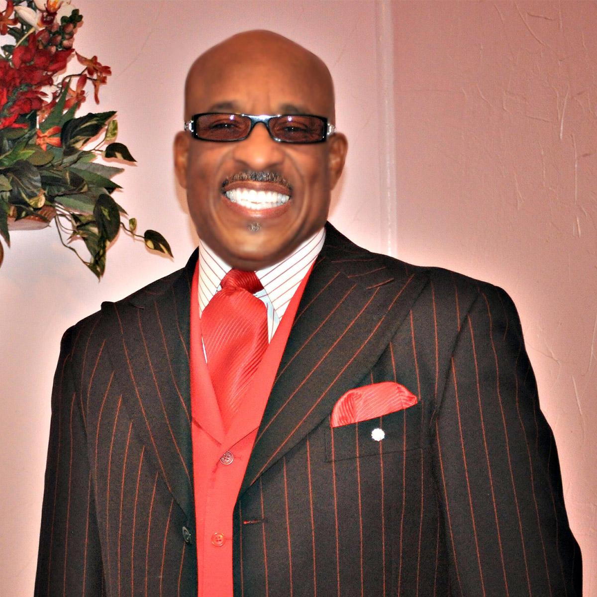 Apostle Darryl McCoy